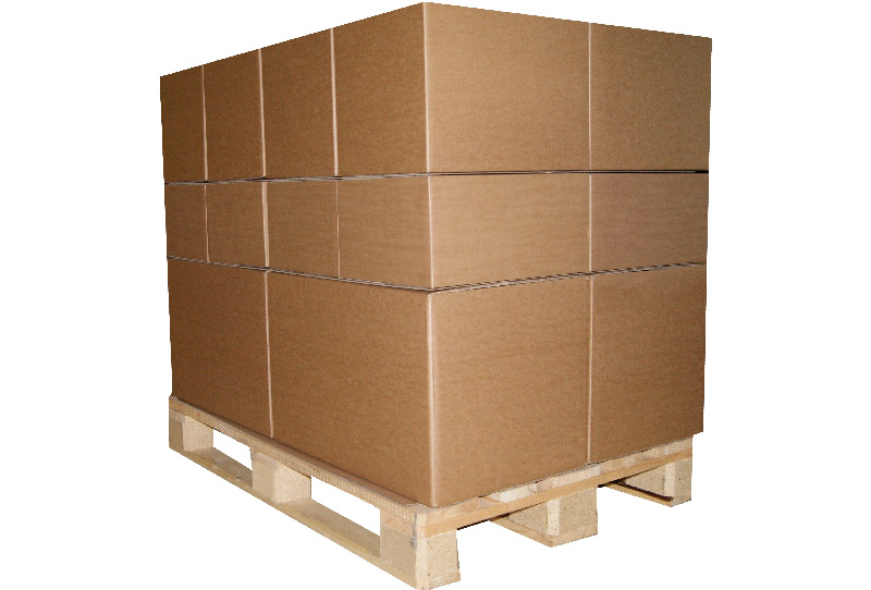 Joulin Handling Of Cartons
