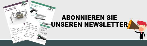 newsletter subs DE