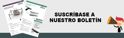 newsletter subs ES