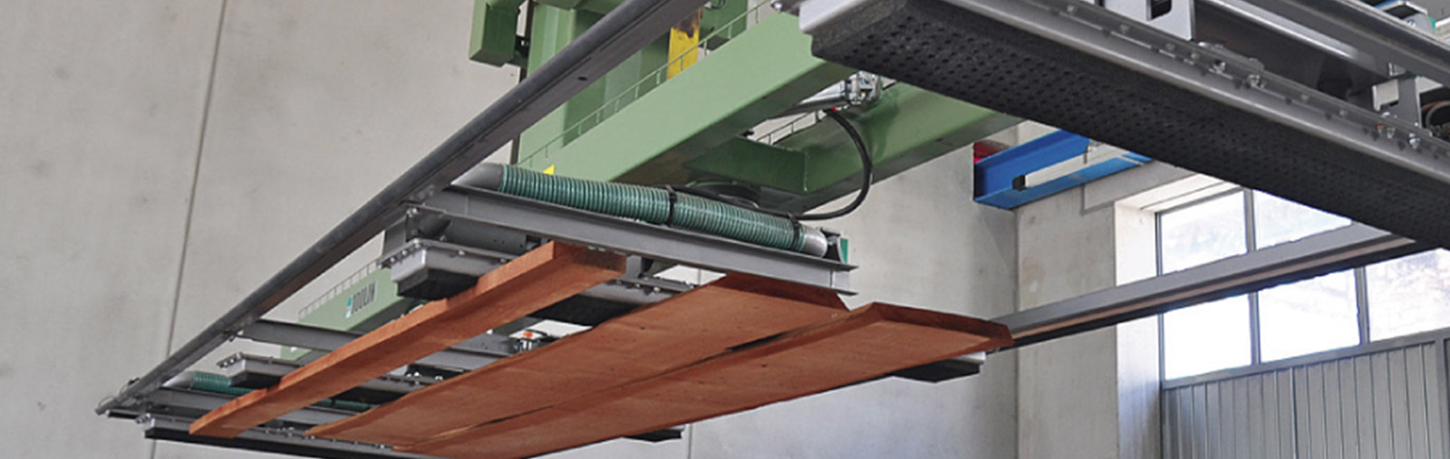JOULIN : Innovative solutions for your handling projects